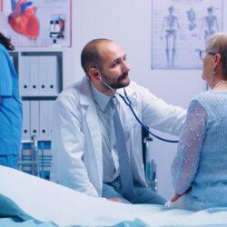 kardiolog. Warszawa